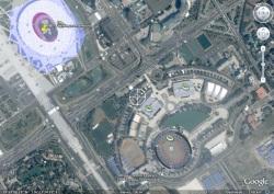 Olympiaparken