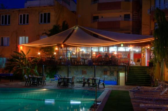 AliBabam hotell - HDR-bilde