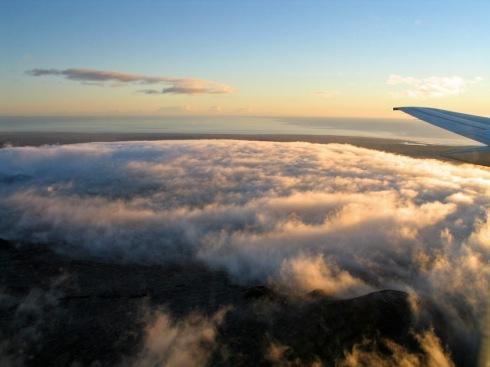 Over Island
