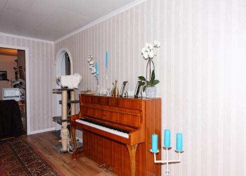 Pianokroken