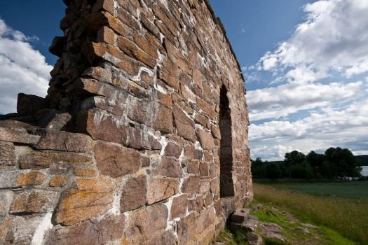 Ruinene av Mariakirken