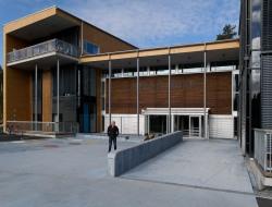 Helle skole i Kragerø