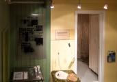 Jeg besøkte kvinnemuseet på Kongsvinger