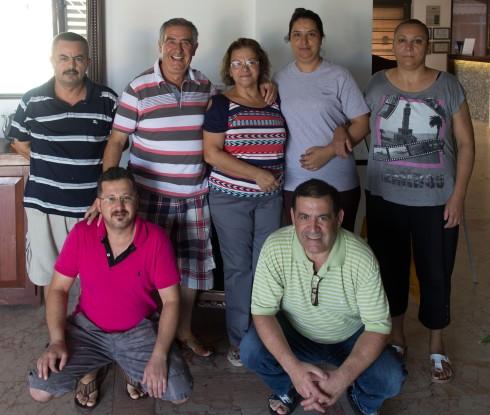 Gjengen på AliBabam