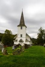 Leveld kirke