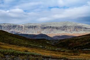 Bergsjøstølen