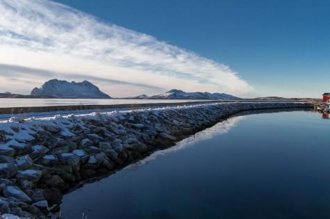 Tur til Gildeskål og Meløy for å holde kurs