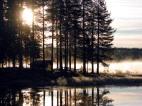 Tur til Finnamrk vi aSverige