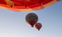 Ballongtur i Göreme