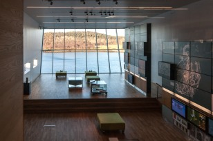 Jeg besøkte Petter Dassmuseet på Alstadhaug