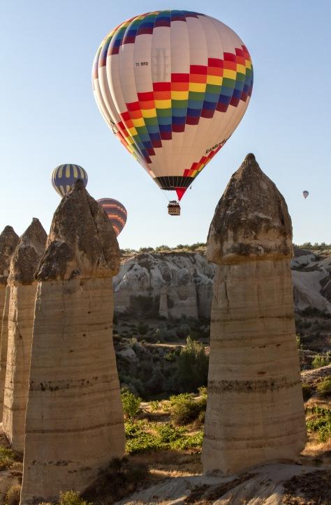 Vi er på 14 dagers ferie til Tyrkia august 2012