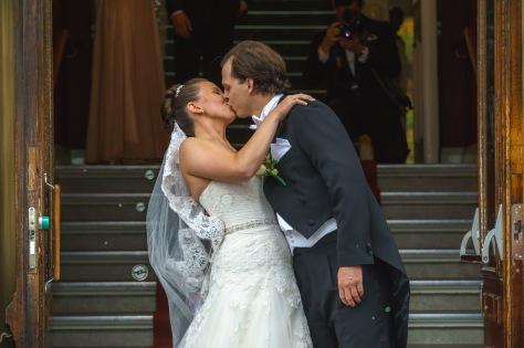 Bryllupet til Yngvild og Tor Anders