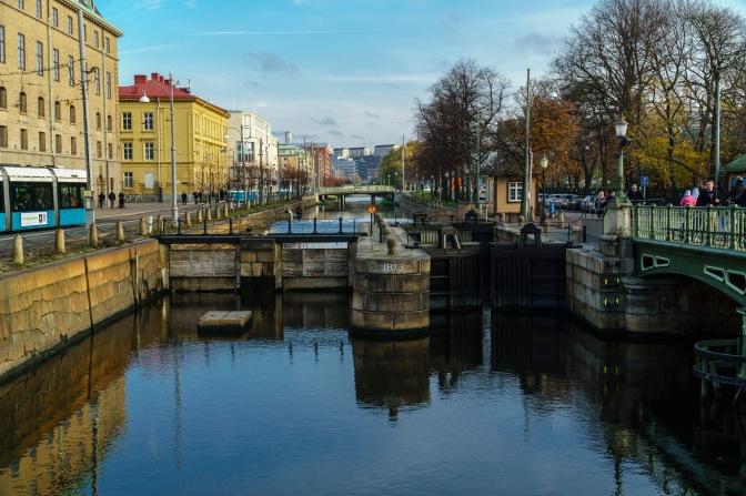 Tur til Gøteborg