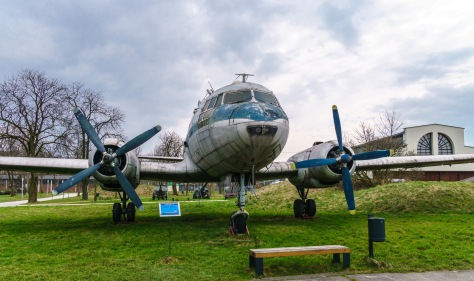 Flymuseet i Krakow