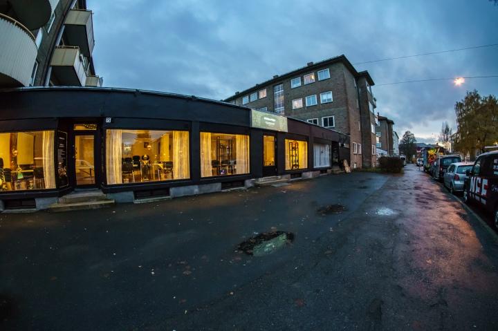Oslobilder fra Ensjø