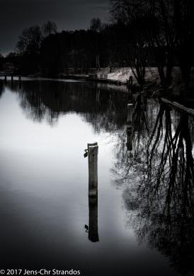 Bilder fra båtklubben i Tistedal