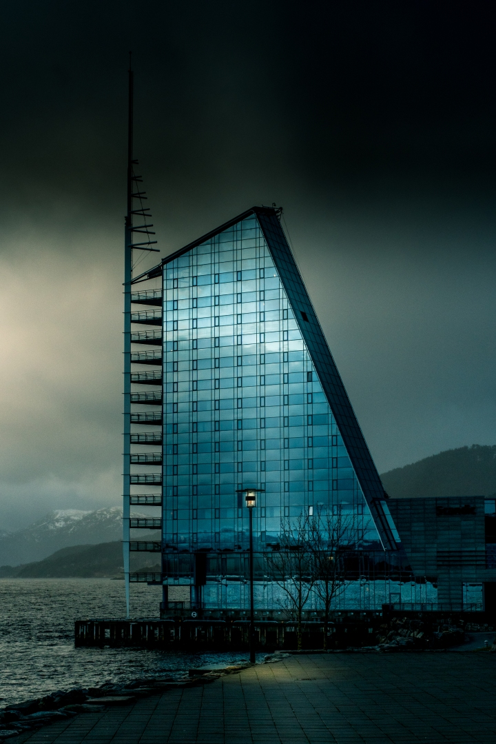 Scandic Hotell in Molde