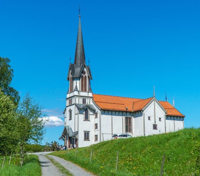 Bamble kirke